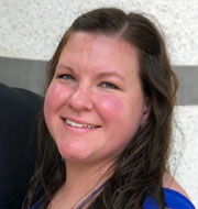 Photo Timbercreek Staff named Dr Melissa Patton